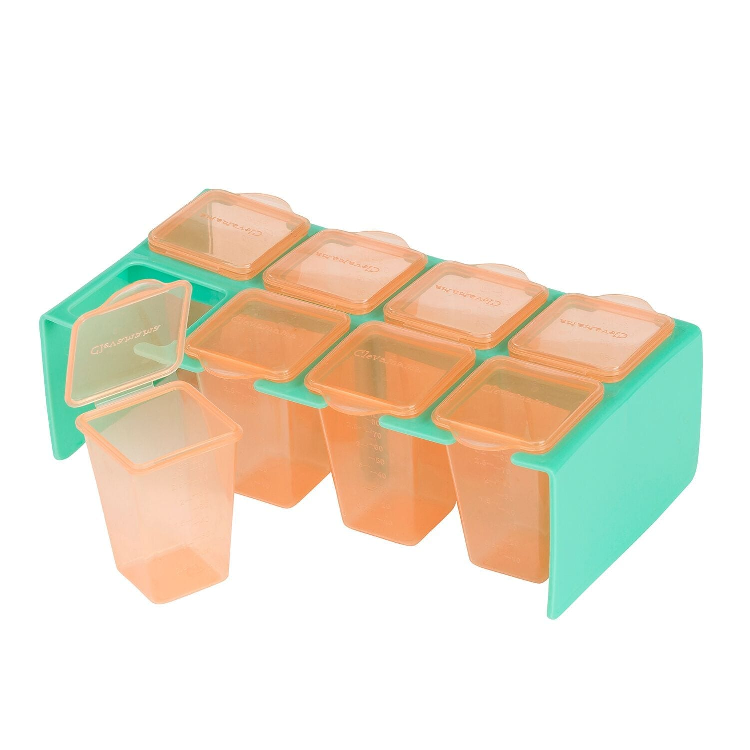 Clevaportions Freeze+storage product image