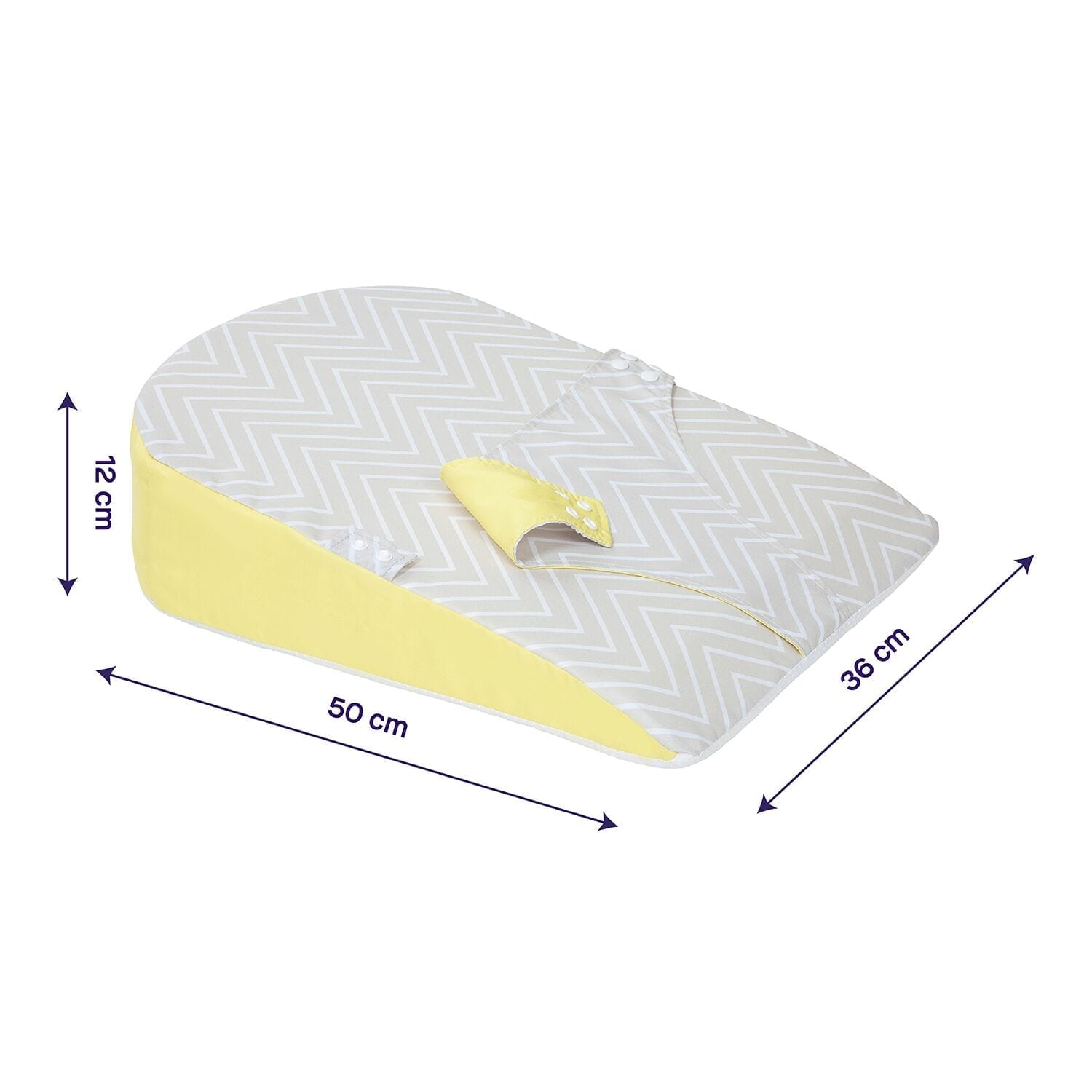ClevaFoam Reflux wedge Elevate product image