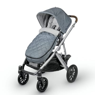 UPPAbaby CozyGanoosh - GREGORY