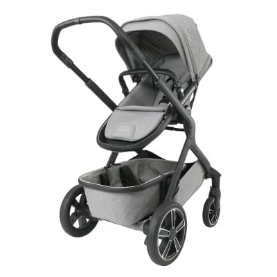 Nuna Demi Grow Pushchair - Frost