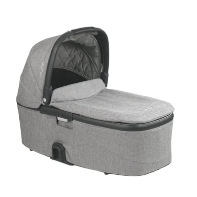 Nuna Demi Grow Carry Cot Frost