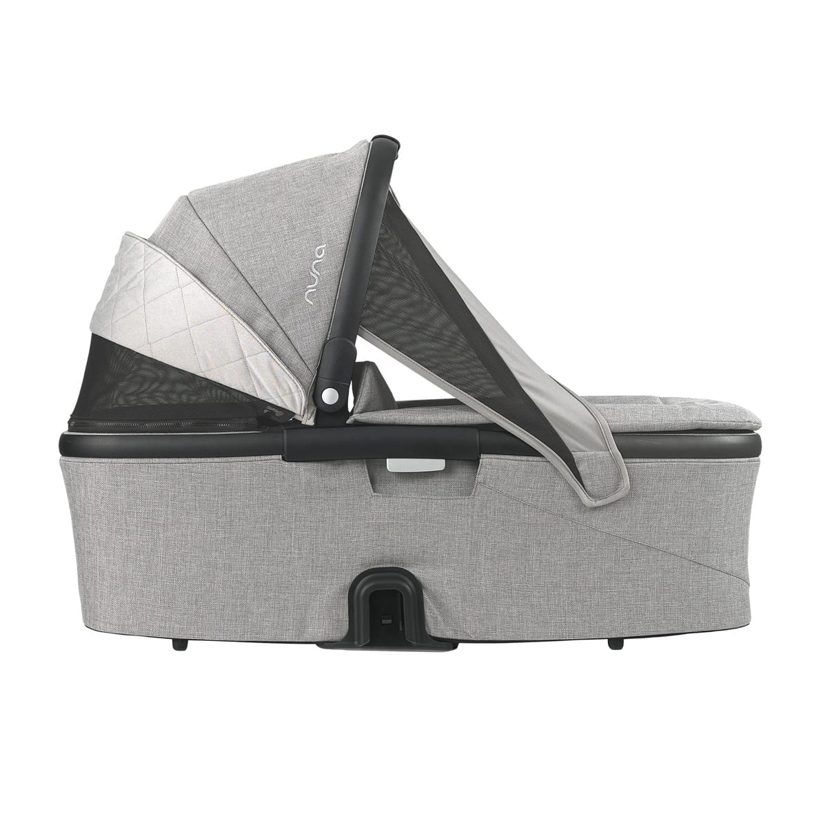 Nuna Demi Grow Carry Cot Frost product image