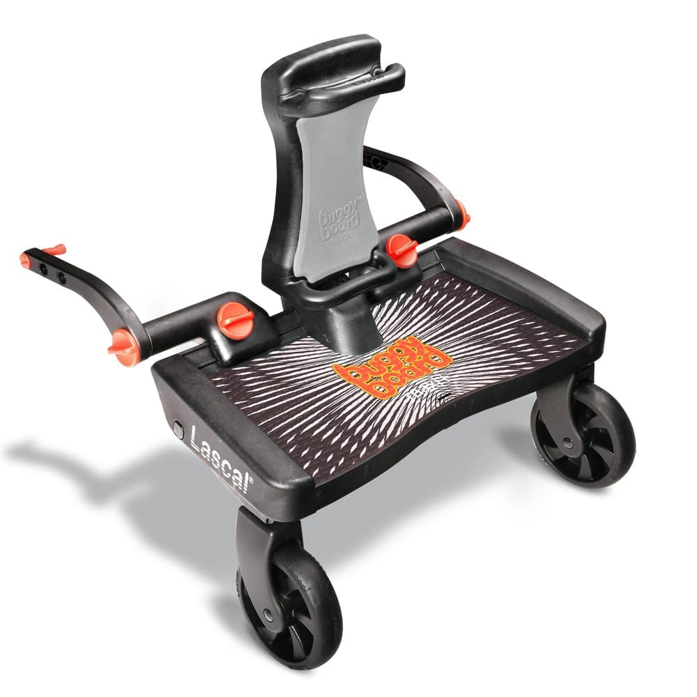 Lascal maxi plus with seat product image