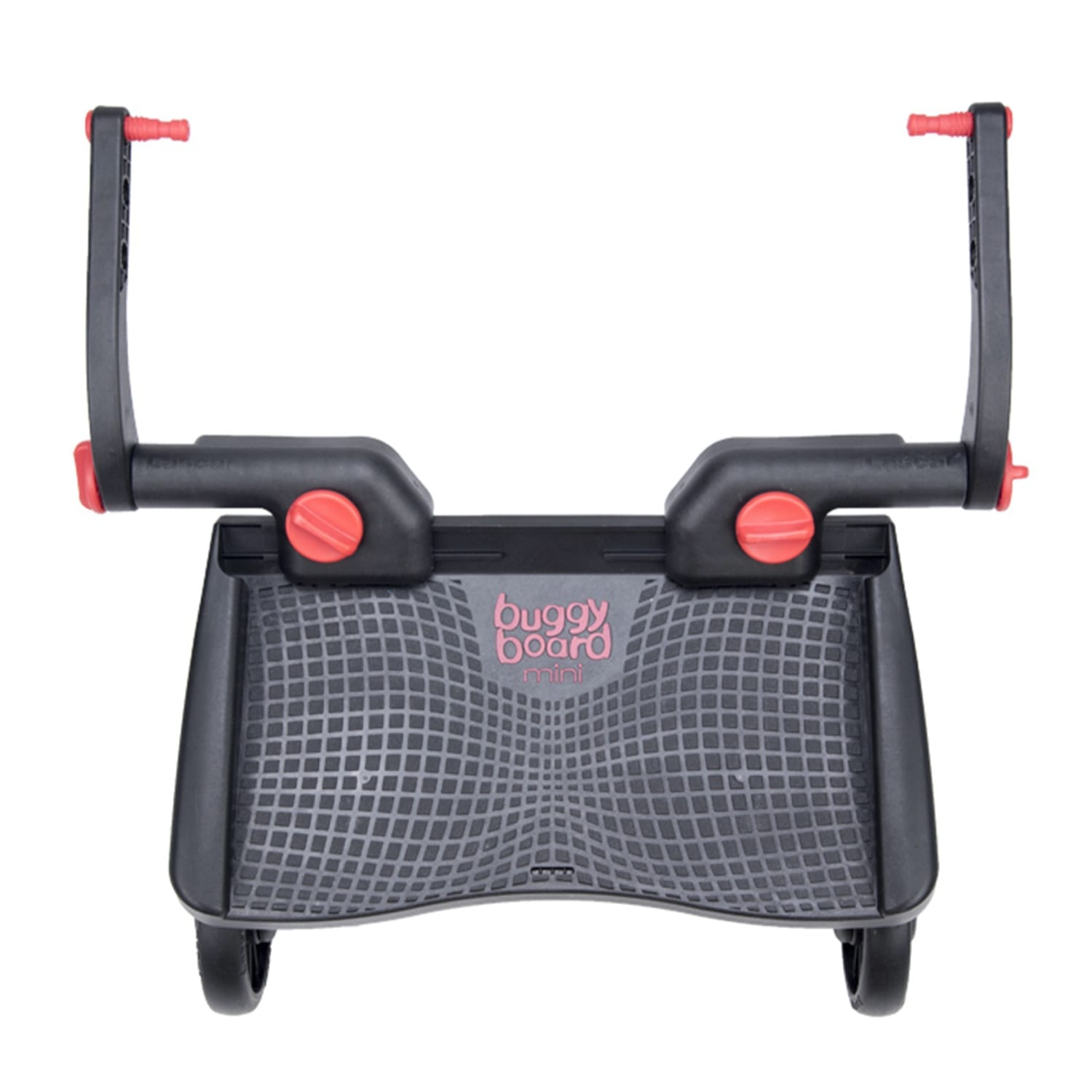 Lascal Mini Buggy Board/3D Red product image