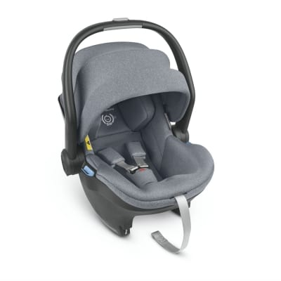 UPPABaby MESA i-Size Infant Car Seat -GREGORY