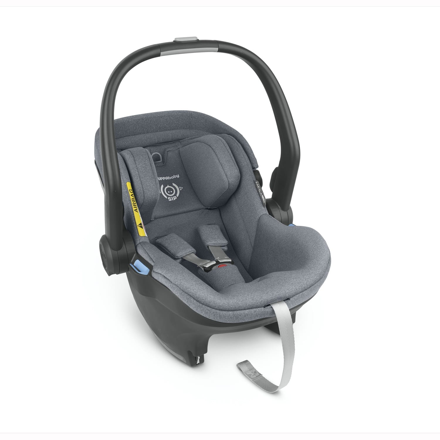 UPPABaby MESA i-Size Infant Car Seat -GREGORY product image