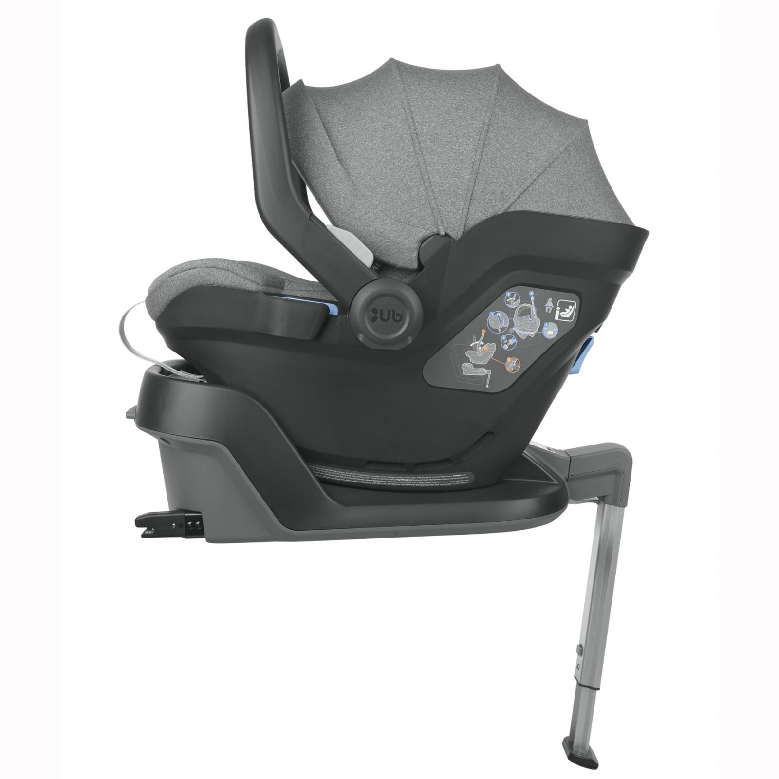 UPPABaby MESA BASE product image