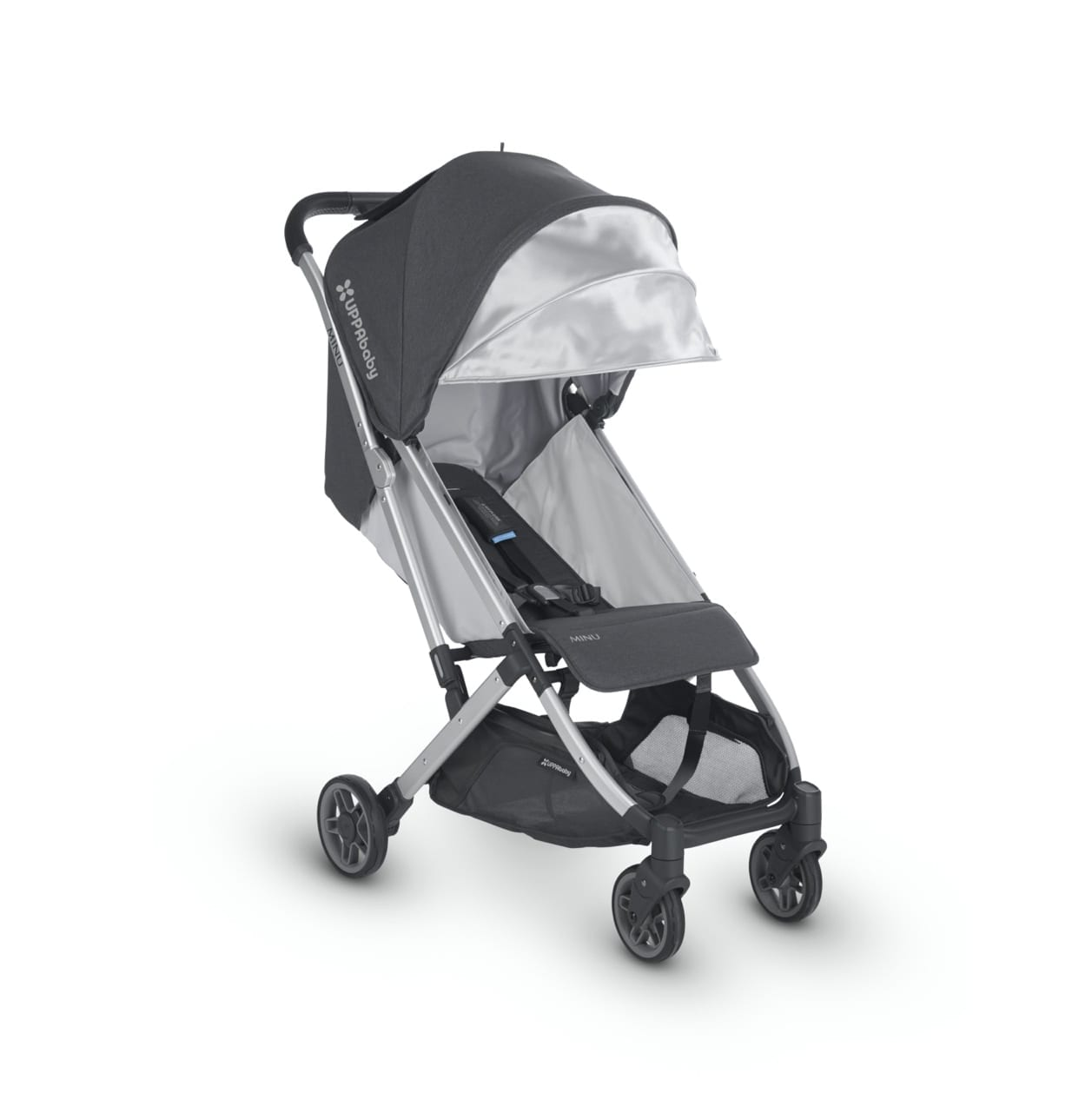 UPPABaby MINU Stroller – JORDAN product image