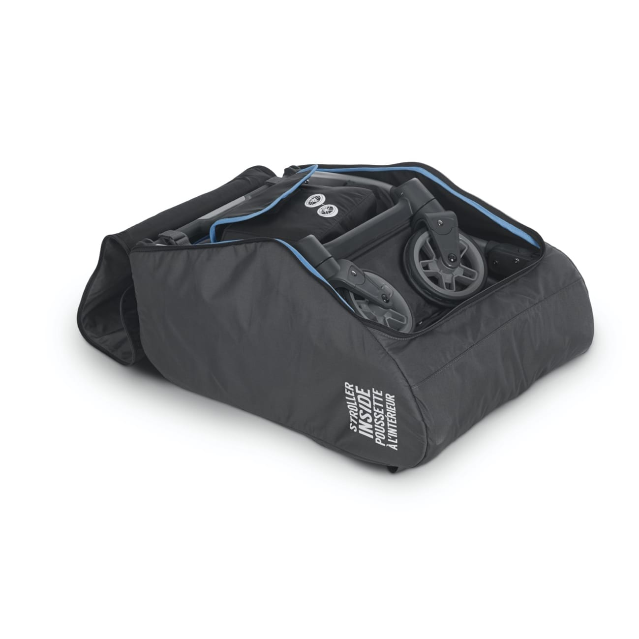 UPPAbaby MINU Travel Bag with TravelSafe product image