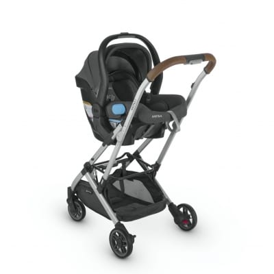 UPPAbaby MINU Adapter for Maxi-COSI, Nuna and Cybex
