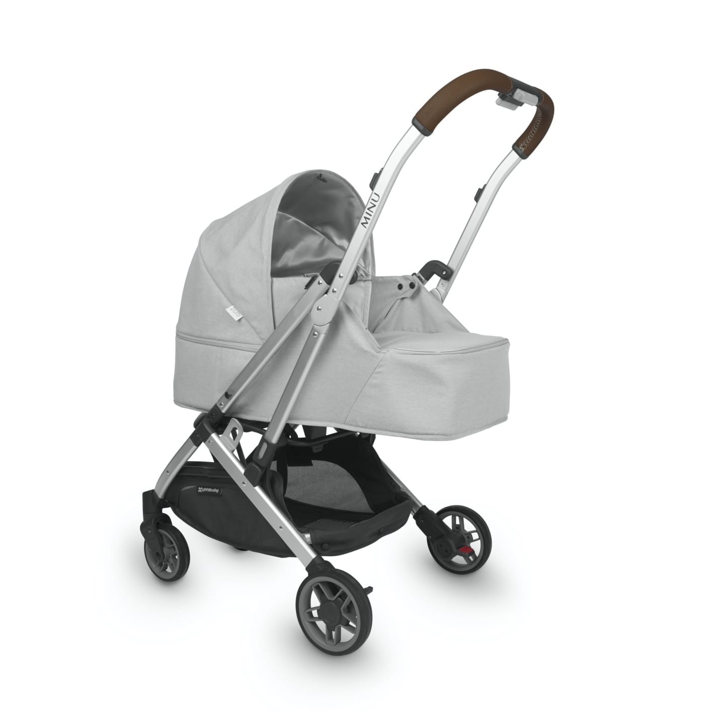 UPPABaby MINU From Birth Kit – DEVIN product image