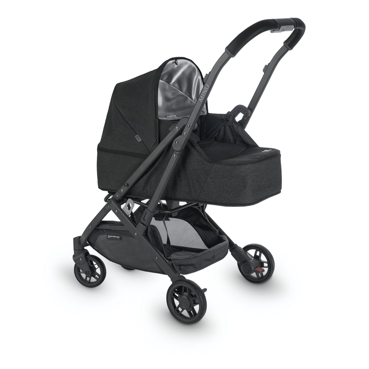 UPPABaby MINU From Birth Kit -JAKE product image