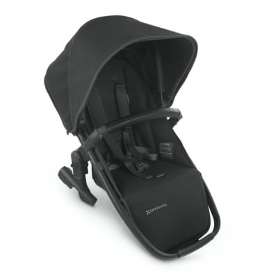UPPABaby VISTA 2 Rumble Seat - JAKE