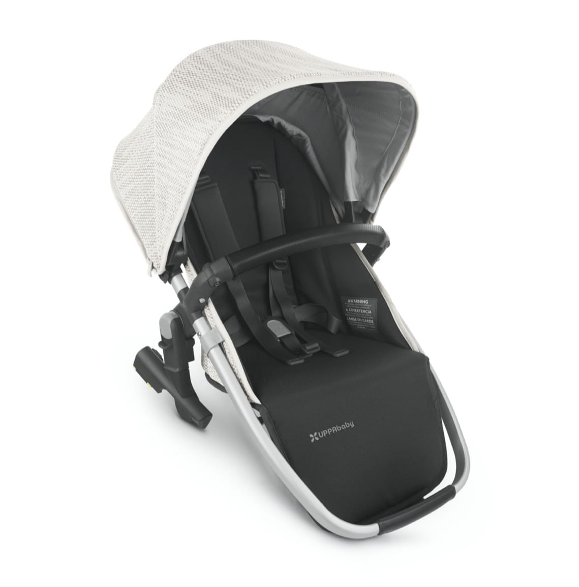 UPPABaby VISTA 2 Rumble Seat – SIERRA product image
