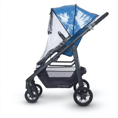 UPPAbaby Wind & Rain Shield for Toddler Seat Vista/Cruz
