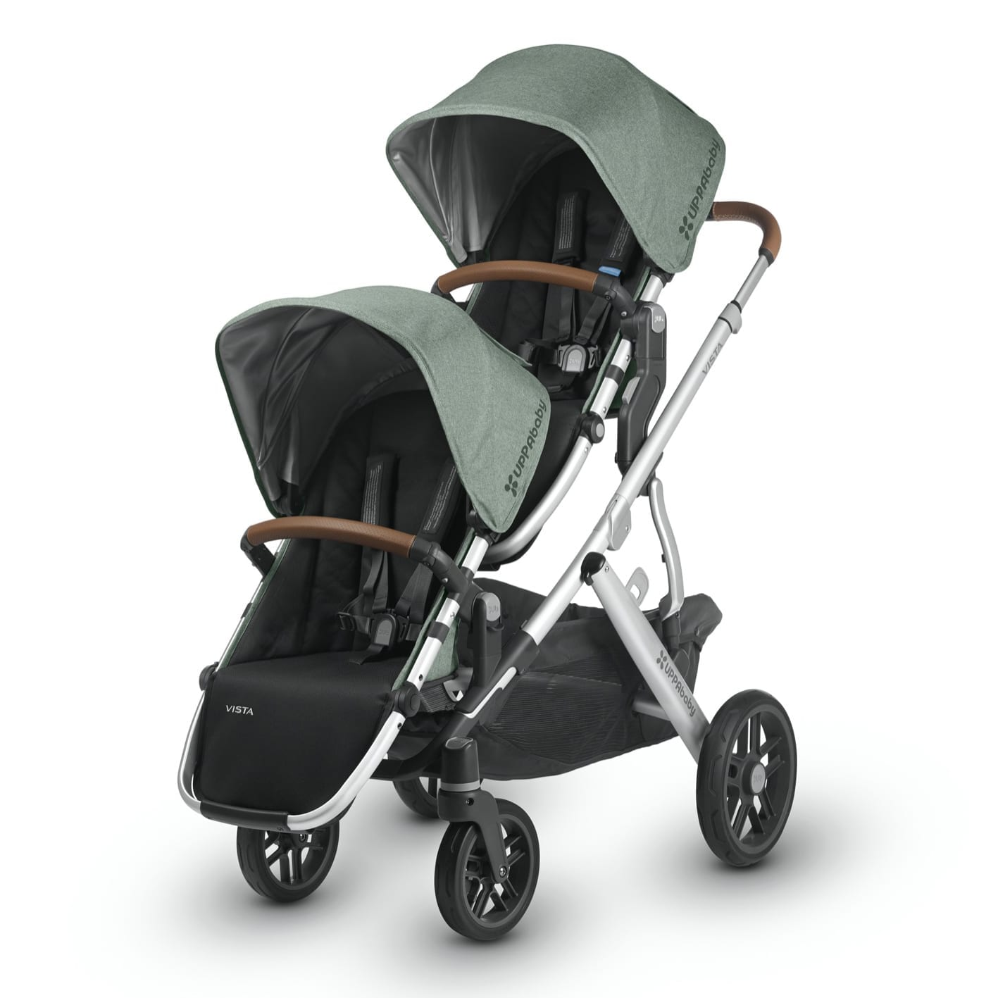 UPPABaby VISTA 2 Rumble Seat 2 – EMMETT product image