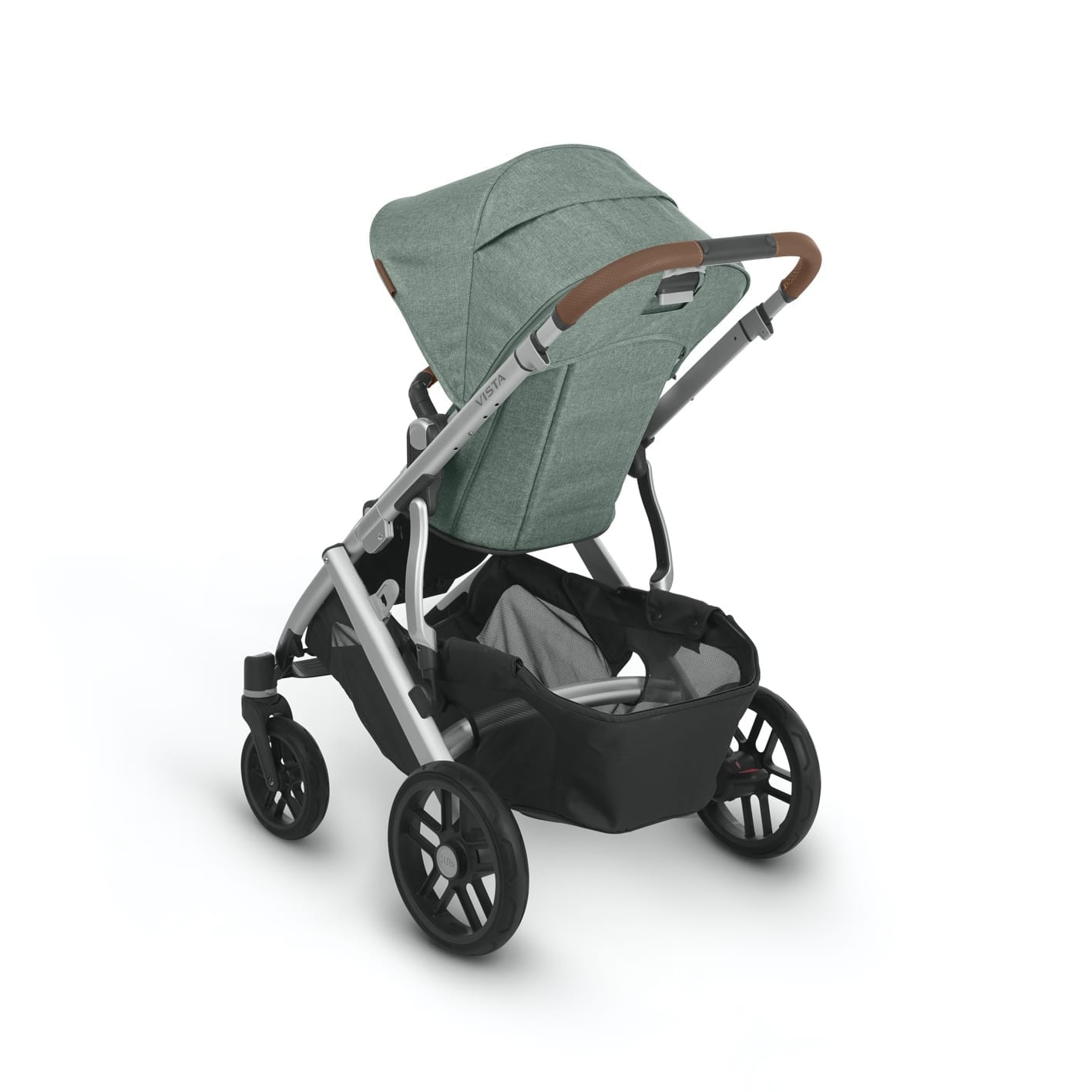UPPABaby VISTA 2 Stroller & Carry Cot  – EMMETT product image