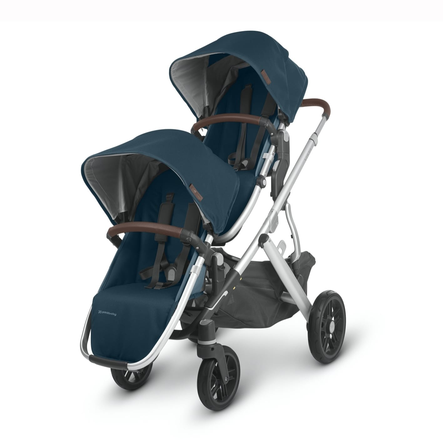 UPPABaby VISTA 2 Rumble Seat – FINN product image
