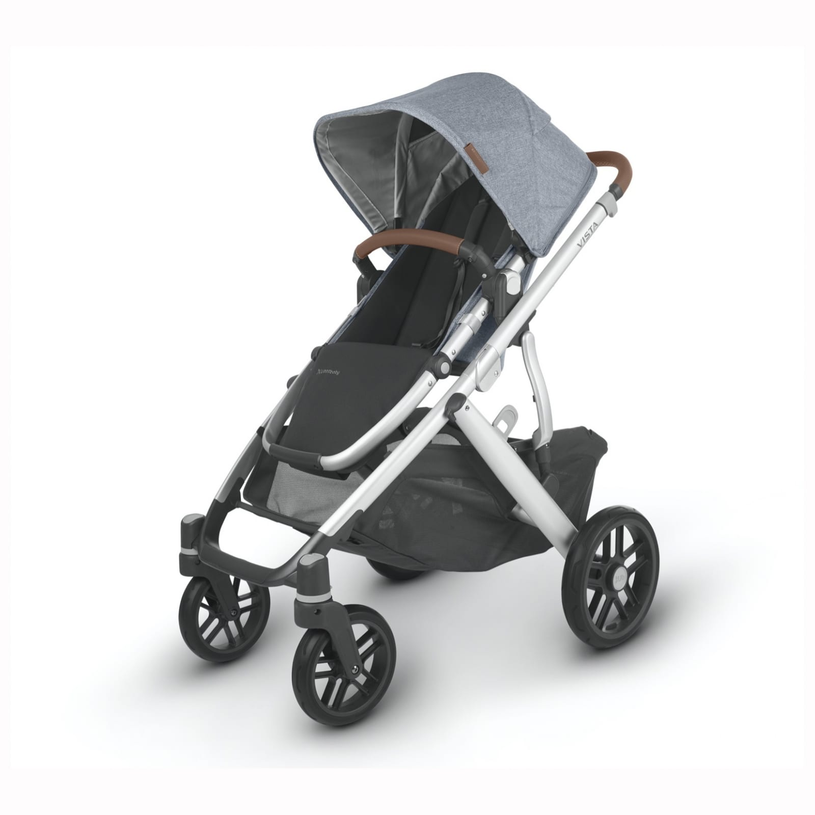 UPPABaby VISTA 2 Stroller & Carry Cot  – GREGORY product image