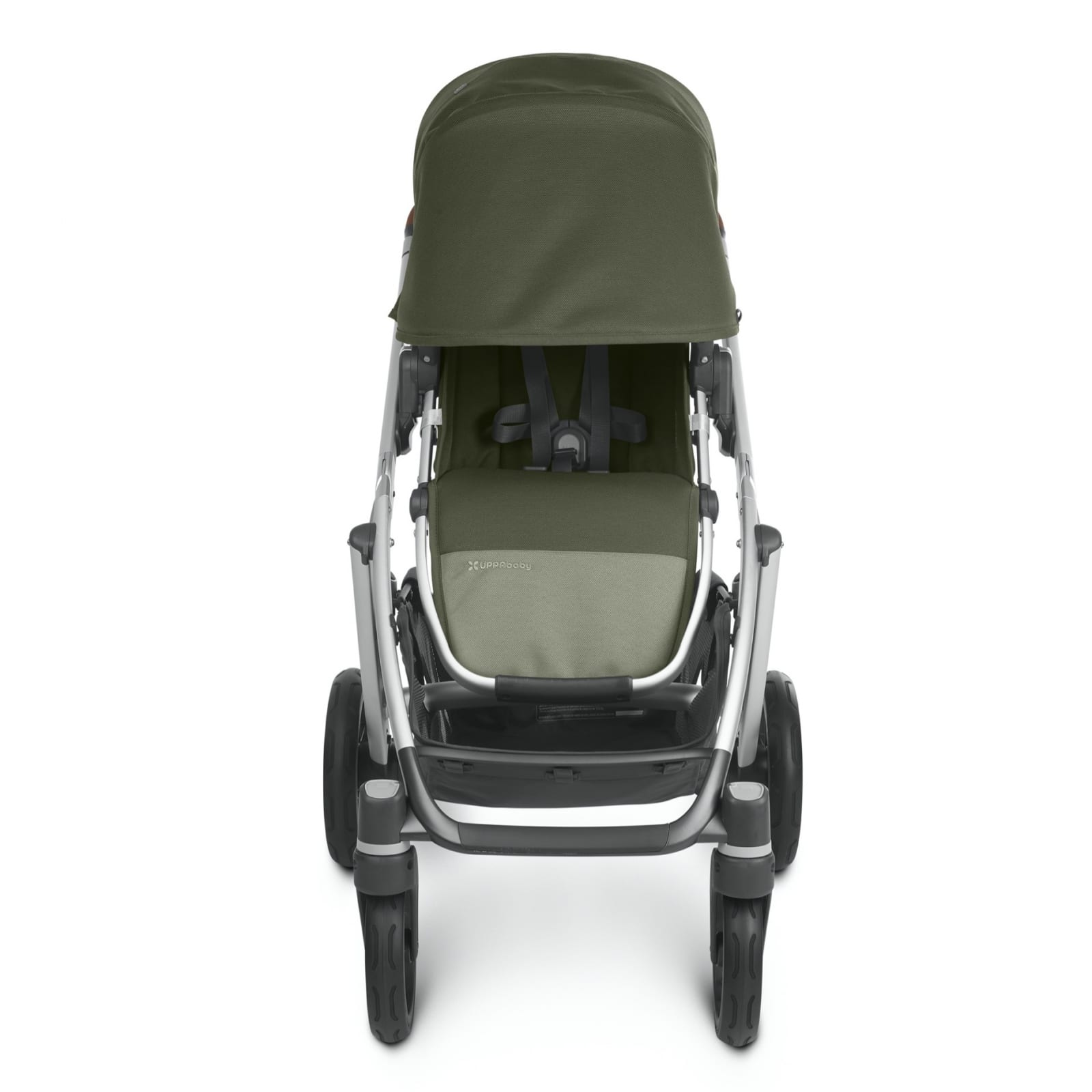 UPPABaby VISTA 2 Stroller & Carry Cot  – HAZEL product image