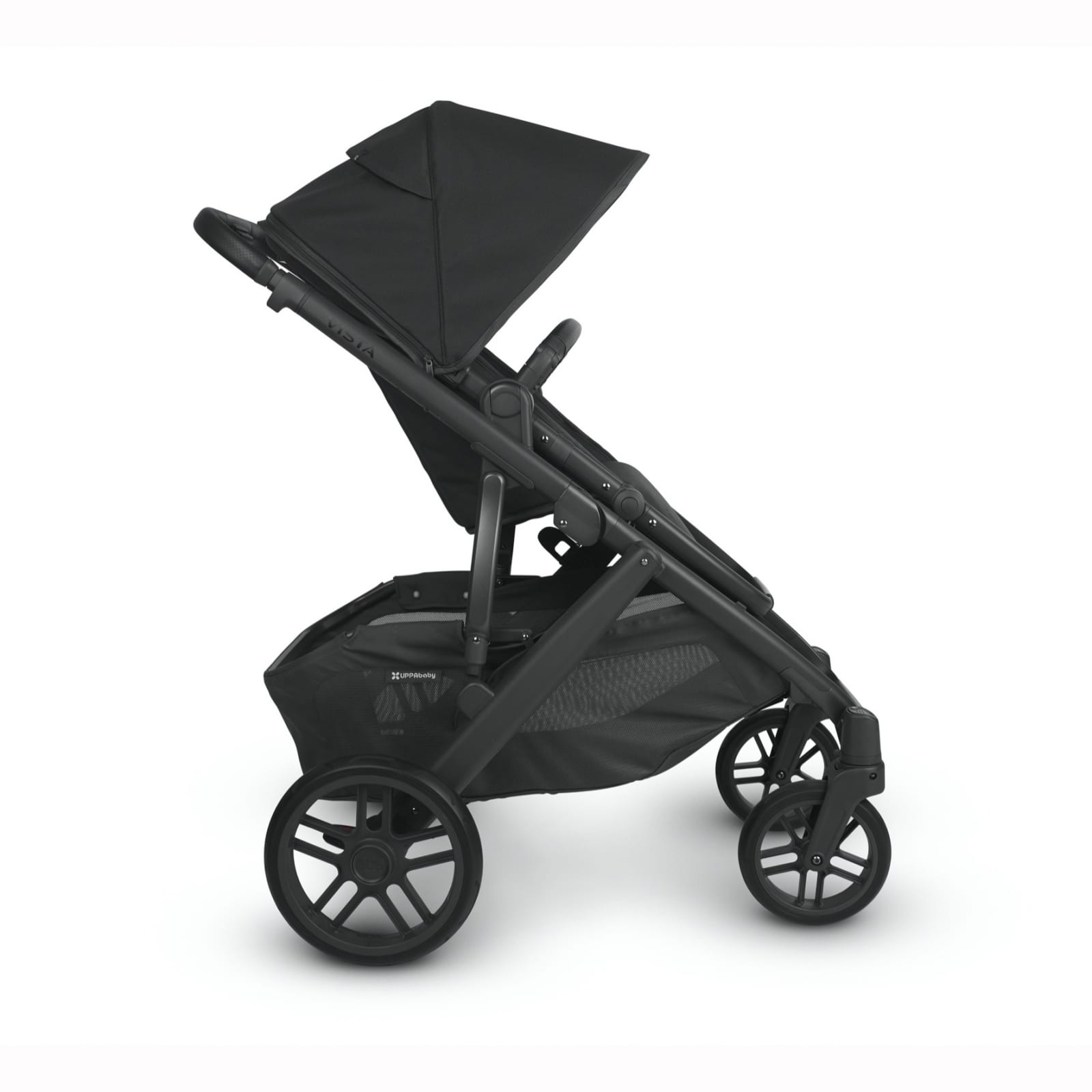 UPPABaby VISTA 2 Stroller & Carry Cot  – JAKE product image