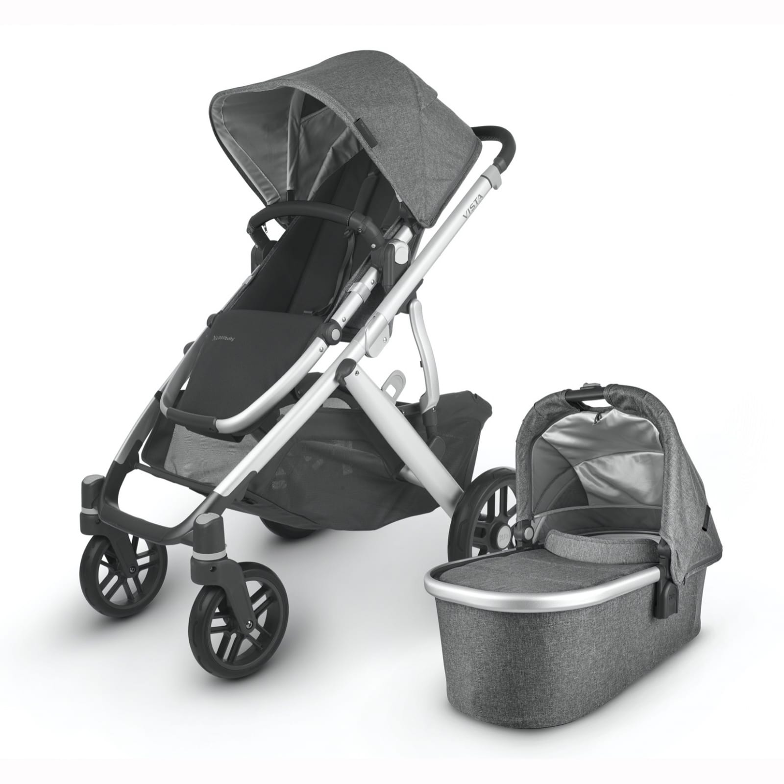 New Baby Bundle with Vista product image