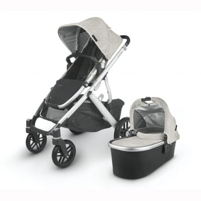 New Baby Bundle with Vista