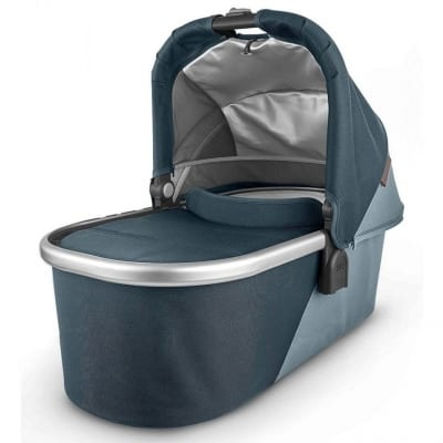 UPPABaby VISTA/CRUZ CARRY COT -  FINN