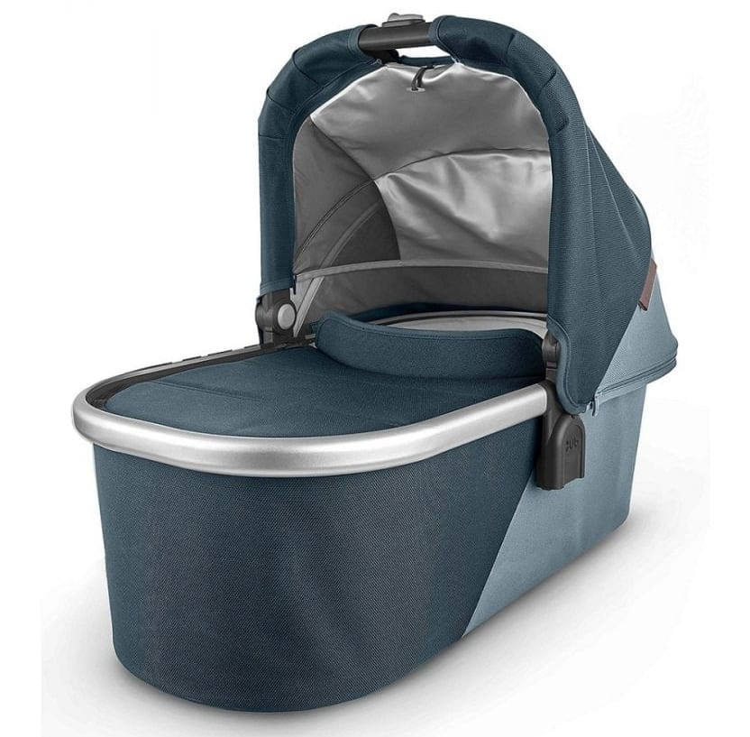 UPPABaby VISTA/CRUZ CARRY COT –  FINN product image