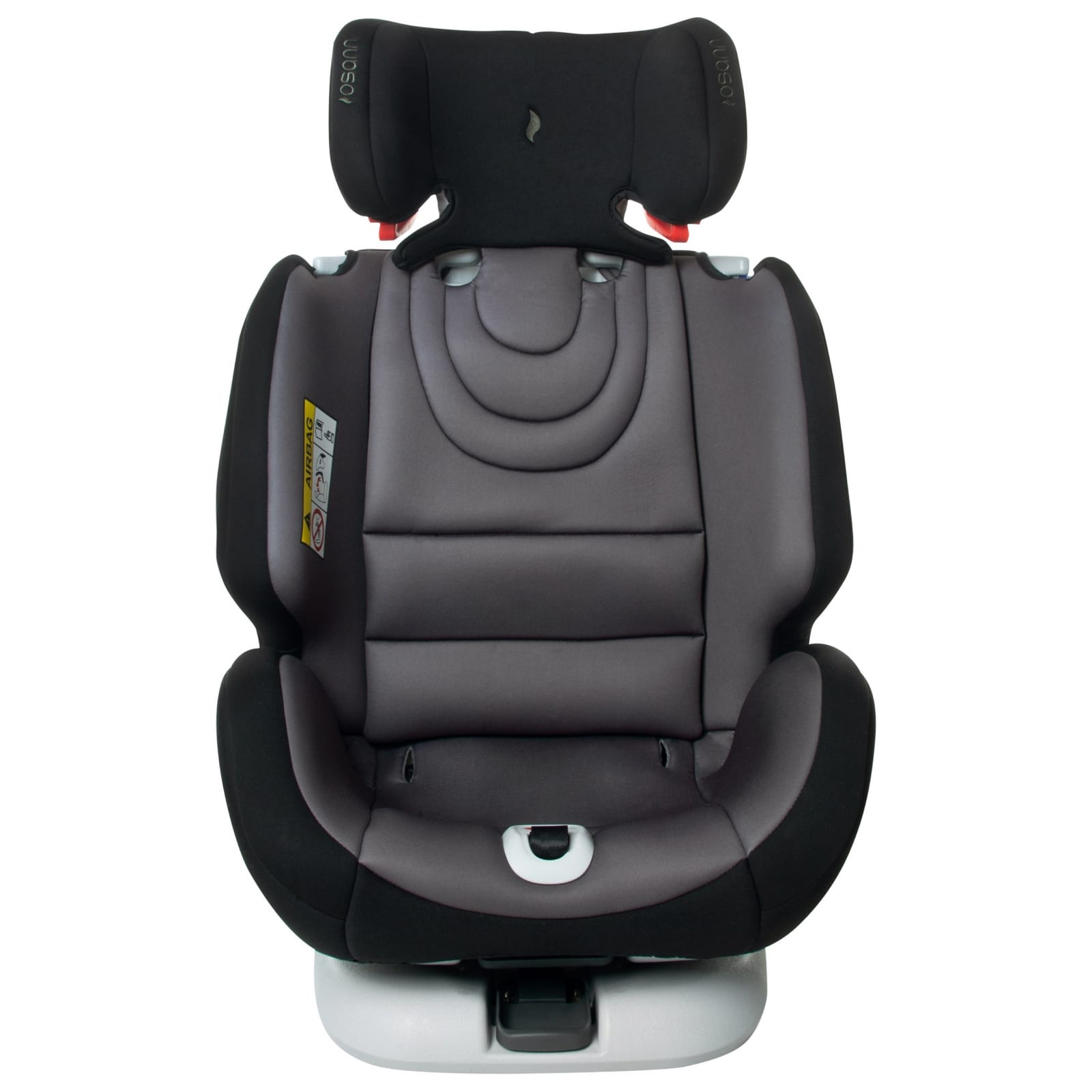 Osann One 360 Car Seat – Black Group 0+/1/2/3 product image