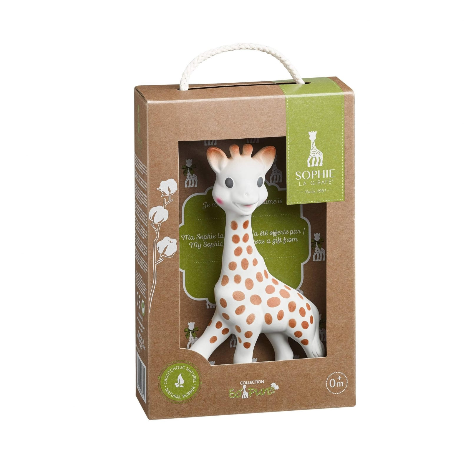Sophie – So' Pure Sophie la girafe product image
