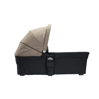 Nuna MIXX Next Carry Cot - Mocha