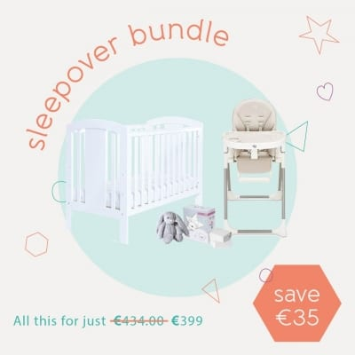 Sleepover Bundle