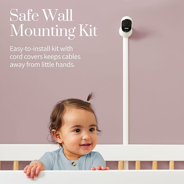 Owlet Monitor Duo V3 product image