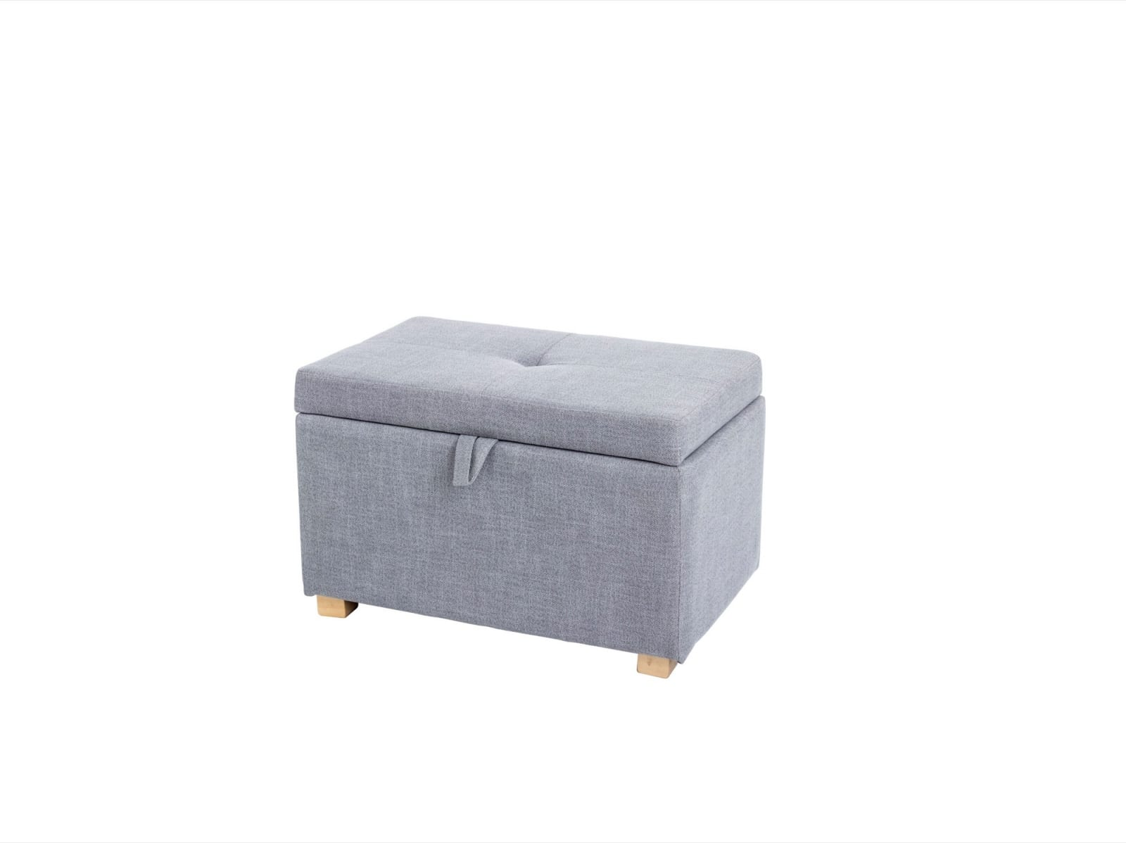 Serena Footstool  – Dove product image