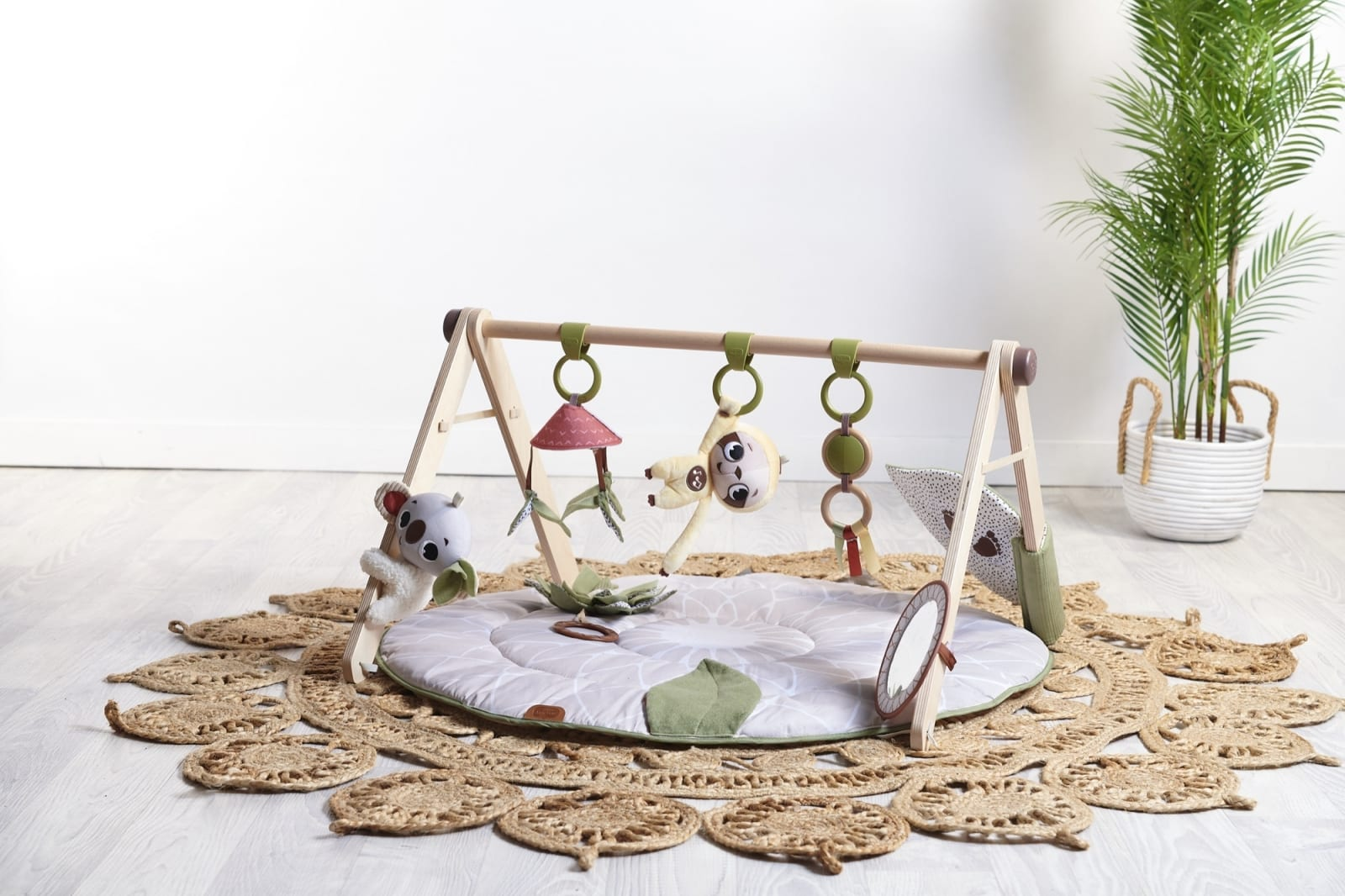 Boho Chic Luxe Gymini product image