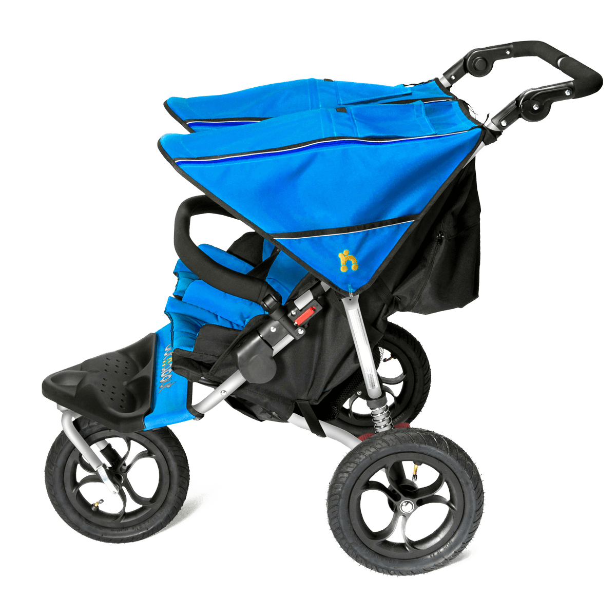 V4 Double Nipper Lagoon Blue product image
