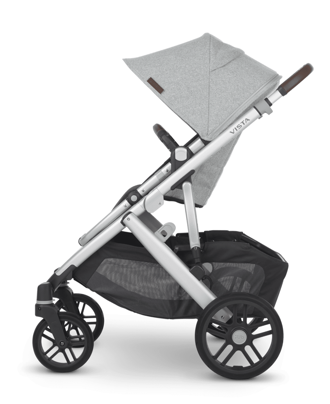 UPPABaby VISTA 2 Stroller & Carry Cot – STELLA product image