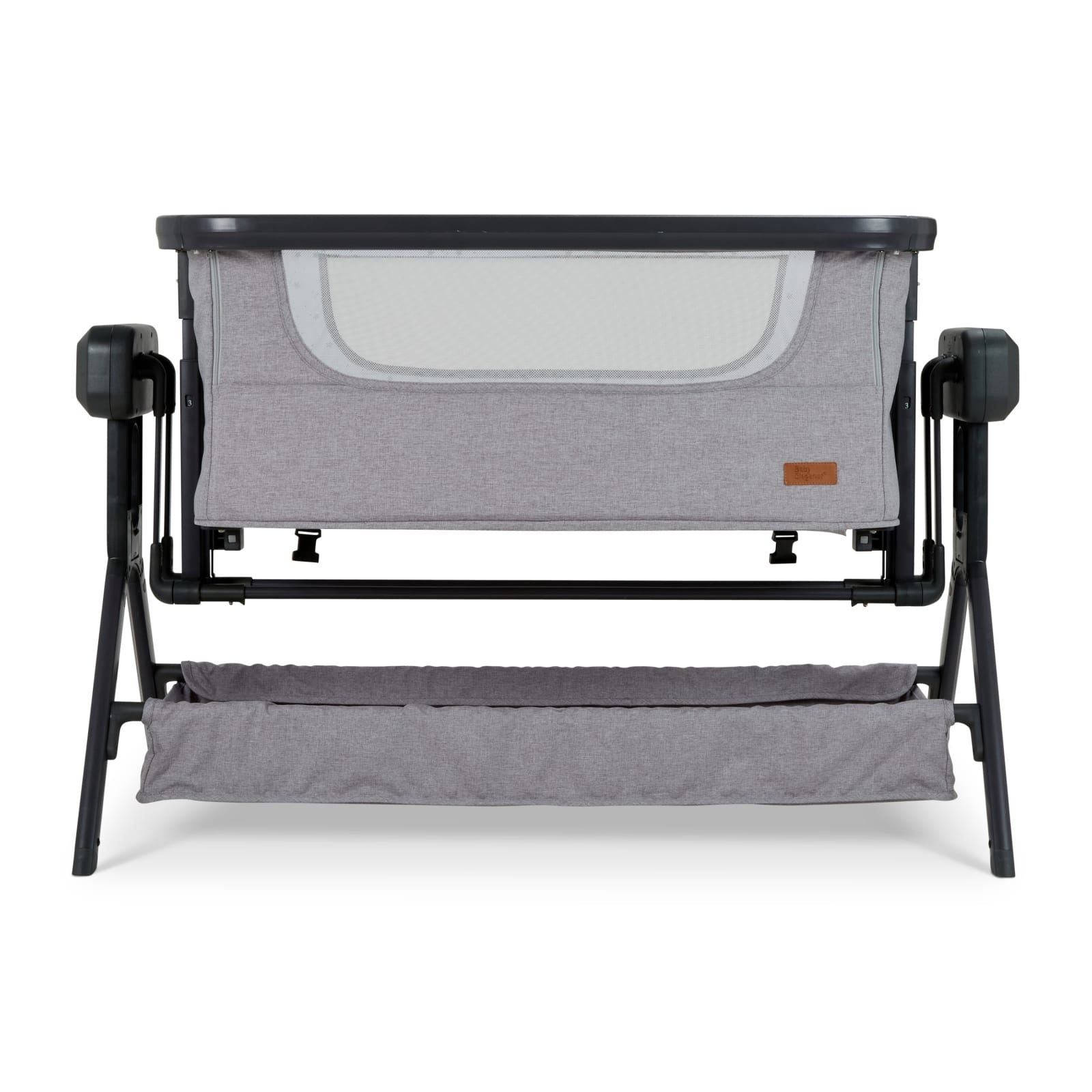 Co Glide Electric Bedside Crib product image